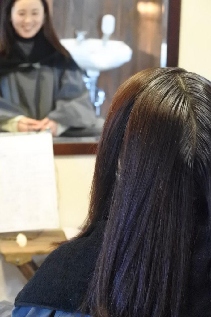 カラーで頭皮がピリッと痛痒い、しみる、2~3日フケが出る方はお読みください。