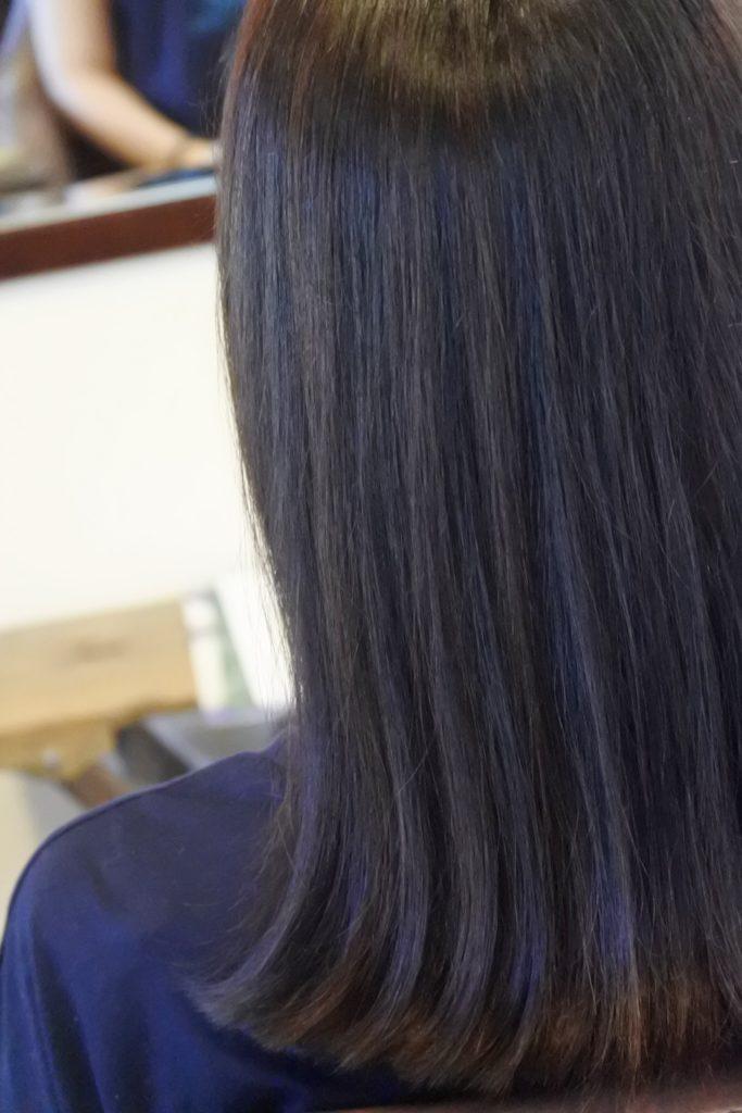 ヘナ、ハナヘナトリートメント以外に、長く良好に髪のコンディションを保つトリートメントを知りません