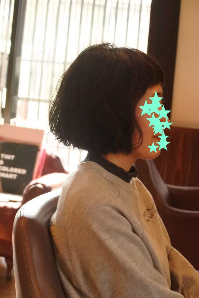 あなたが くせ毛の手入れを難しく感じるのは髪をすいたからなのか?いや、すかないからなのか?どっち?