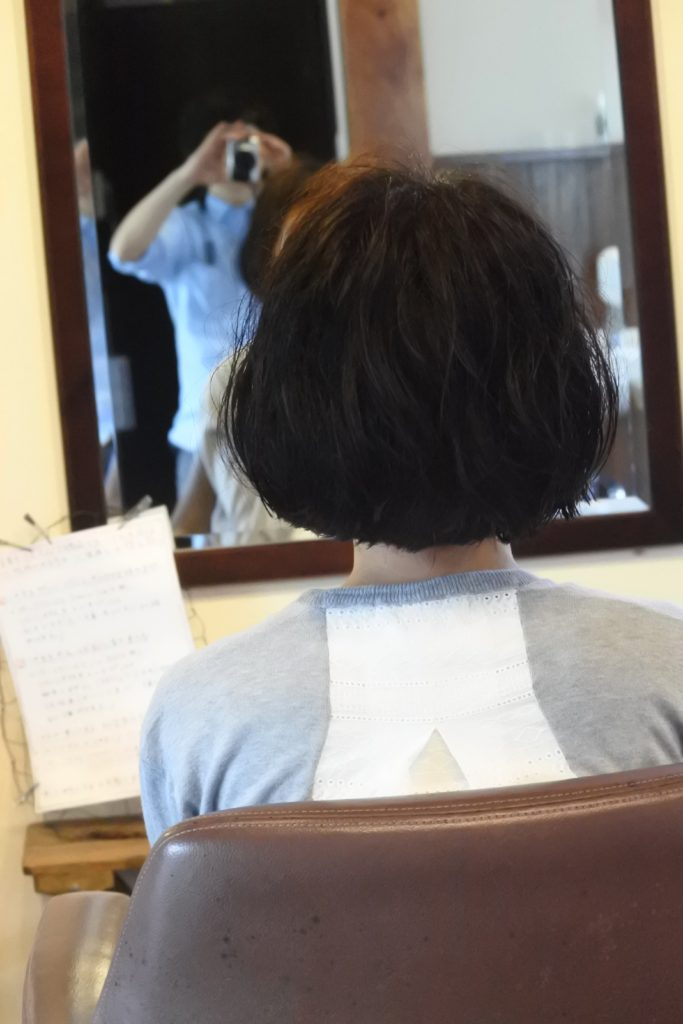 くせ毛を簡単に手なずける3つのこと