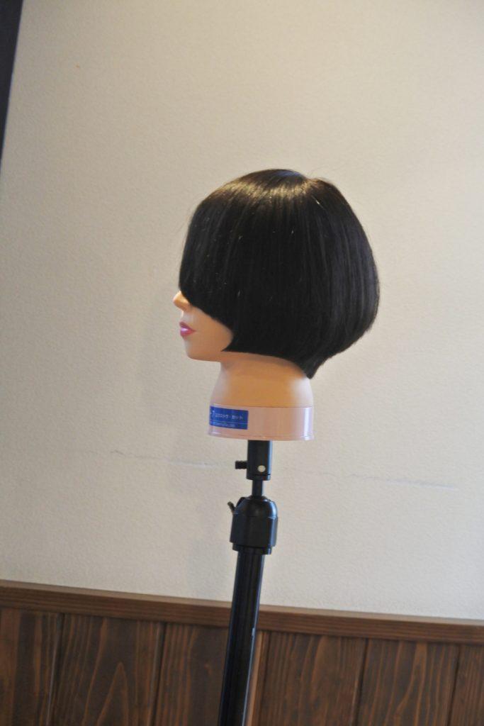 あまり髪をすいてほしくないんです…と髪質の変化を感じ始めた女性の方へ
